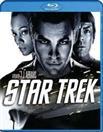 BLU-RAY MOVIE Blu-Ray STAR TREK